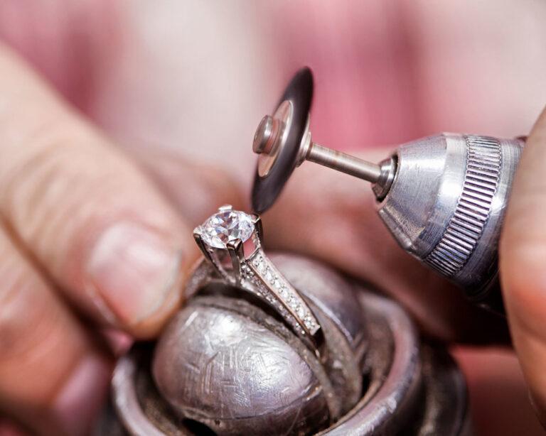 Ring Repairs